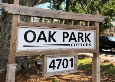oak park office complex