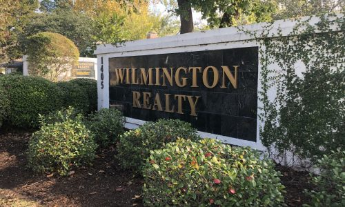 wilmington realty office