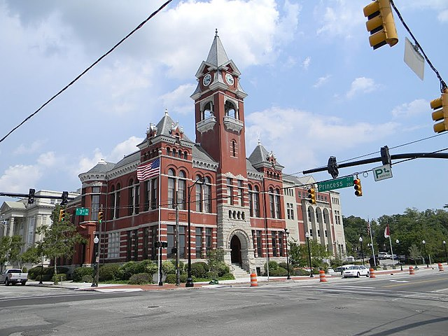 new hanover county courthouse