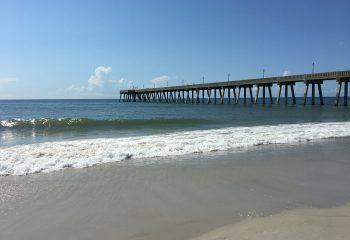 johnny mercer's fishing pier